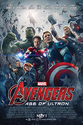Avengers: Age of Ultron (2015) showtimes and tickets
