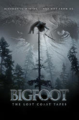 Bigfoot: The Lost Coast Tapes showtimes and tickets