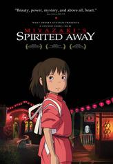 Spirited Away / Pom Poko showtimes and tickets