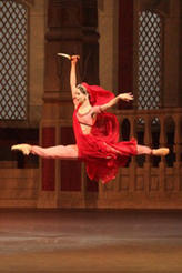 La Bayadere - Bolshoi Ballet showtimes and tickets