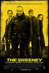 The Sweeney showtimes and tickets