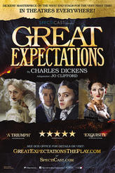 Great Expectations Live From London's West End showtimes and tickets