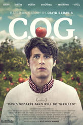 C.O.G. showtimes and tickets