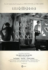The Artist and the Model showtimes and tickets