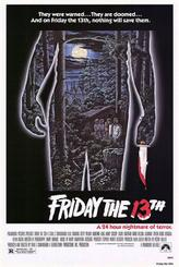 Friday The 13th Marathon showtimes and tickets