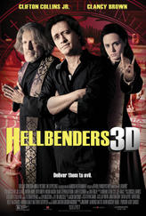 Hellbenders showtimes and tickets