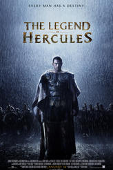 The Legend of Hercules 3D showtimes and tickets