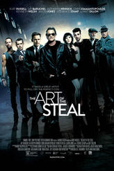 The Art of the Steal showtimes and tickets