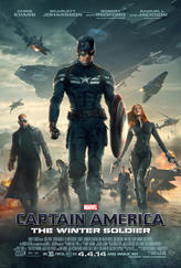 Marvel's Captain America: The Winter Soldier IMAX 3D showtimes and tickets
