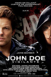 John Doe: Vigilante showtimes and tickets