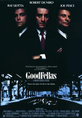 Goodfellas / My Blue Heaven showtimes and tickets