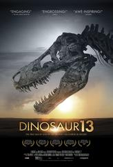 Dinosaur 13 showtimes and tickets