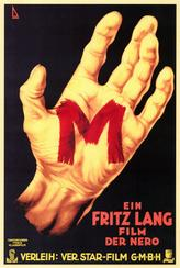 M/THE TESTAMENT OF DR. MABUSE showtimes and tickets