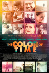 The Color of Time showtimes and tickets
