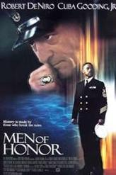 Men of Honor showtimes and tickets