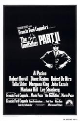 The Godfather, Part II (1975) showtimes and tickets