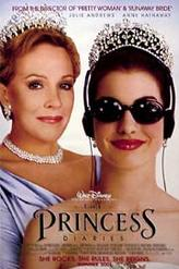 The Princess Diaries showtimes and tickets