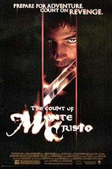 The Count of Monte Cristo showtimes and tickets