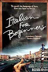 Italian for Beginners showtimes and tickets