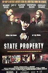 State Property showtimes and tickets