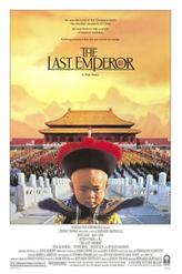 The Last Emperor showtimes and tickets