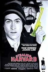 Stealing Harvard showtimes and tickets