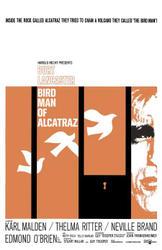 Birdman of Alcatraz showtimes and tickets