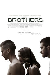 Brothers showtimes and tickets