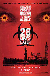 28 Days Later showtimes and tickets