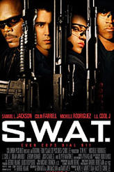 S.W.A.T. showtimes and tickets