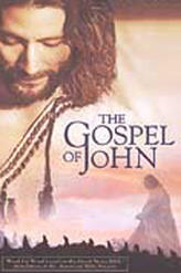 The Gospel of John showtimes and tickets
