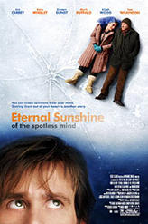 Eternal Sunshine of the Spotless Mind showtimes and tickets