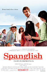Spanglish showtimes and tickets