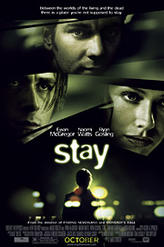 Stay (2005) showtimes and tickets