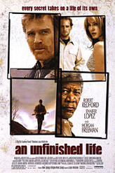 An Unfinished Life showtimes and tickets