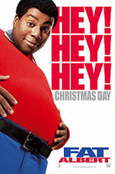 Fat Albert showtimes and tickets