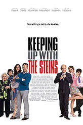 Keeping Up with the Steins showtimes and tickets