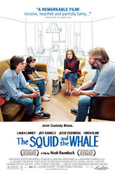 The Squid and the Whale showtimes and tickets