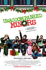 Unaccompanied Minors showtimes and tickets