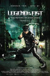 Legend of the Fist: The Return of Chen Zhen showtimes and tickets