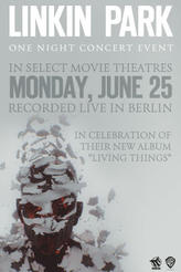 Linkin Park Living Things Concert Event showtimes and tickets