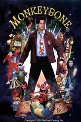 Monkeybone showtimes and tickets