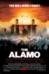 The Alamo showtimes and tickets