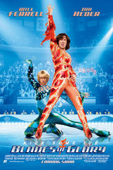 Blades of Glory showtimes and tickets