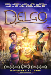 Delgo showtimes and tickets