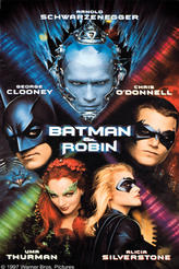Batman & Robin showtimes and tickets