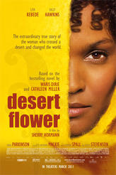 Desert Flower showtimes and tickets