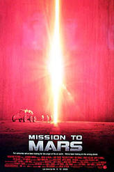 Mission to Mars showtimes and tickets