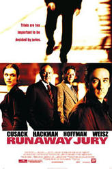 Runaway Jury showtimes and tickets