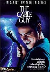 The Cable Guy showtimes and tickets